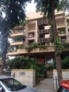 Praneta Apartments