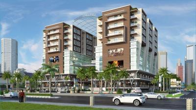 SSG Shivaz Galleria