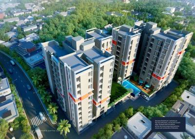 Gallery Cover Pic of Amarana Residences