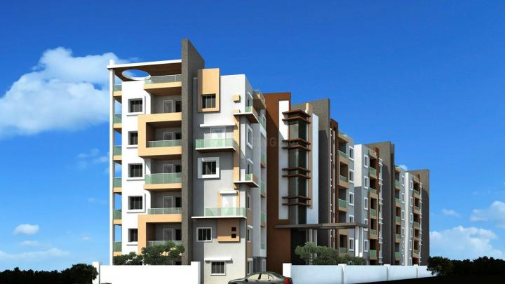 Gallery Cover Pic of SV Constructions Hyderabad Pride