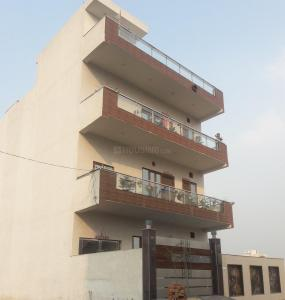 Gallery Cover Image of 200 Sq.ft 1 BHK Independent House for rent in Beekay Superb Floors E 37A, Sec 85, Sector 85 for 30000