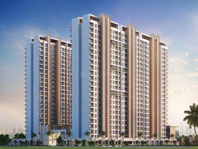 Gallery Cover Pic of Rassaz Green Tower B And B1
