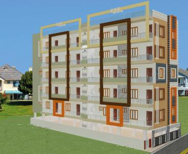 Gallery Cover Pic of PJC Primerose Residency