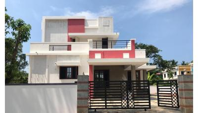 Gallery Cover Pic of City Villas