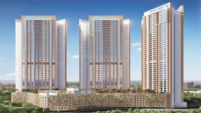 Sd Astron Tower In Kandivali East Mumbai By Sd Corporation