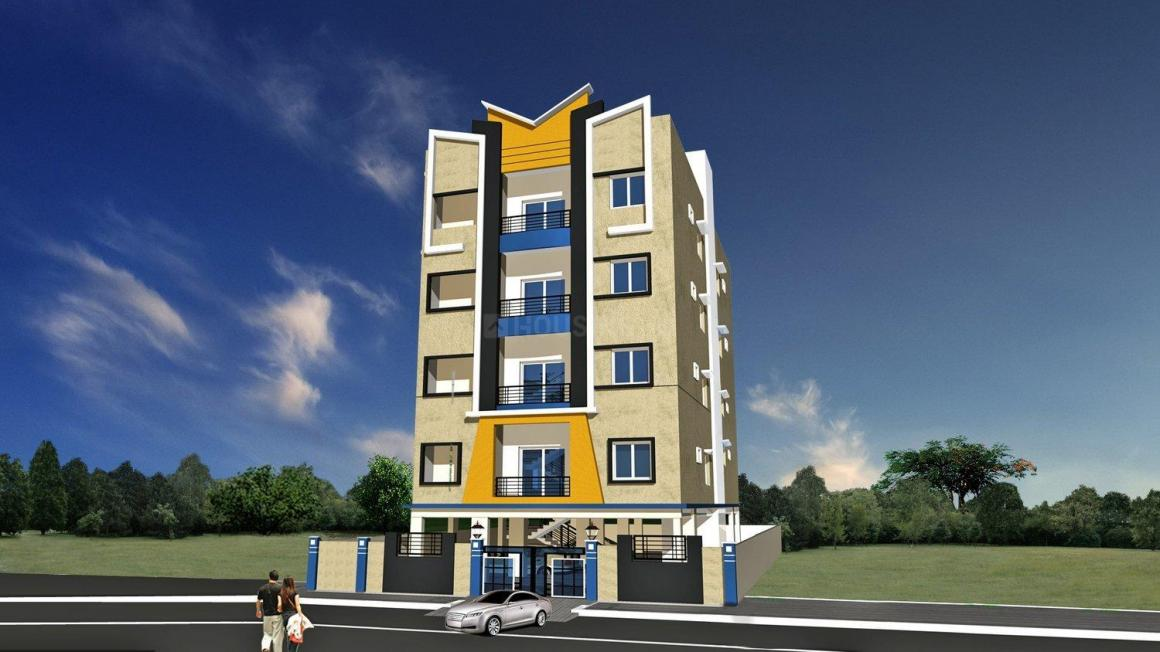 Gallery Cover Pic of Shambabvi Constructions