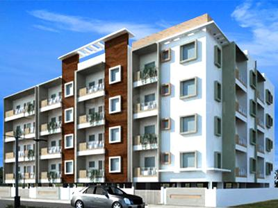 Gallery Cover Pic of Karthik Enclave