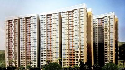 Gallery Cover Image of 730 Sq.ft 1 BHK Apartment for buy in Raj Rudraksha, Dahisar East for 6923000
