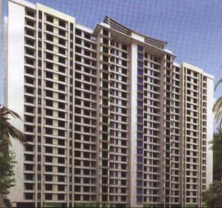 Gallery Cover Image of 545 Sq.ft 1 BHK Apartment for buy in Royal Palms Ruby Isle, Goregaon East for 4400000