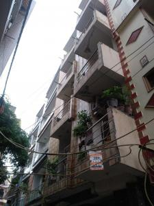 Gallery Cover Image of 1000 Sq.ft 3 BHK Apartment for rent in Yadav Apartments, Sector 8 Dwarka for 13000