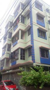 Gallery Cover Image of 1650 Sq.ft 3 BHK Apartment for buy in Gangotri Apartment, Lodipur for 14000000