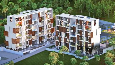 Gallery Cover Pic of Mohar The Luxe Towers Building I And J