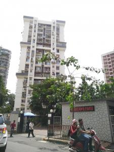 Gallery Cover Image of 1200 Sq.ft 2 BHK Apartment for rent in Highland Park, Andheri West for 120000
