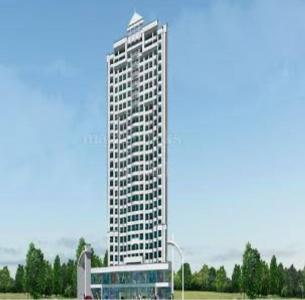 Gallery Cover Image of 1200 Sq.ft 2 BHK Apartment for buy in Moraj Palm Paradise, Sanpada for 21500000