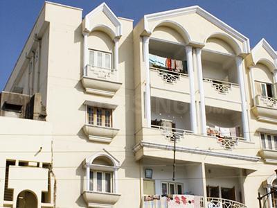 Prajay Majestic Residential Complex