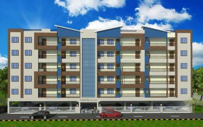 Gallery Cover Image of 1220 Sq.ft 3 BHK Apartment for buy in Srikanth Vista, Kartik Nagar for 6480000