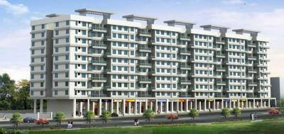 Gallery Cover Image of 750 Sq.ft 2 BHK Apartment for buy in Goel Ganga Sparsh, Undri for 3800000