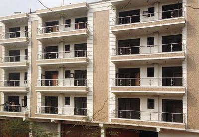 Gallery Cover Pic of Valmax Swastik Apartment
