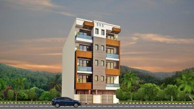Hightech Deo Raj Apartment