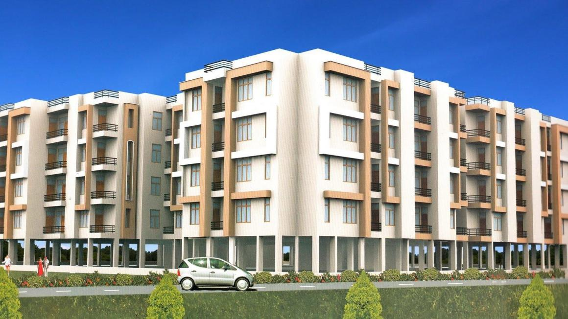 Gallery Cover Pic of A Shrichandra Gupta Mayashree Residency