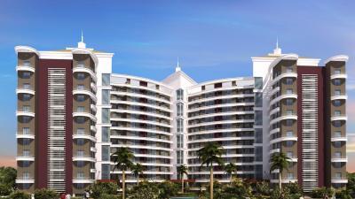 Gallery Cover Image of 650 Sq.ft 1 BHK Apartment for rent in Gemini Grand Bay, Manjari Budruk for 12500