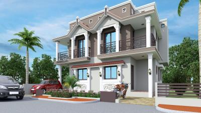 Gallery Cover Pic of Rameshwar Bungalows And Arcade 5