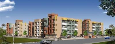 Gallery Cover Image of 1719 Sq.ft 3 BHK Apartment for buy in Manar Silver Shadows Apartment, Kasavanahalli for 7500000