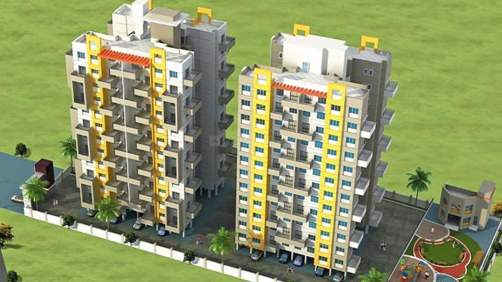 Gallery Cover Pic of Vaishnavi Builders Pune Sahil Vighnesh Residency
