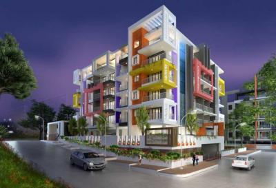 Asha Raam Residency