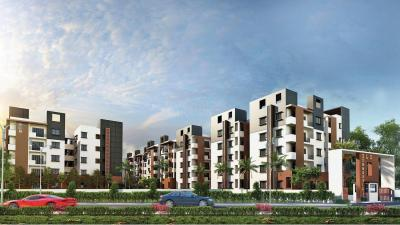 Gallery Cover Image of 1067 Sq.ft 2 BHK Apartment for buy in SLS Summer Fields, Singasandra for 6200000