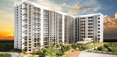 Gallery Cover Image of 1100 Sq.ft 2 BHK Apartment for buy in NDW Proxima Residences, Andheri East for 18000000