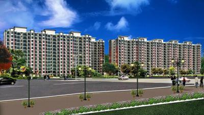 Gallery Cover Image of 1326 Sq.ft 3 BHK Apartment for rent in Tulip White, Sector 69 for 16000