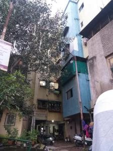 Shri Vitthal Rukmini Apartments