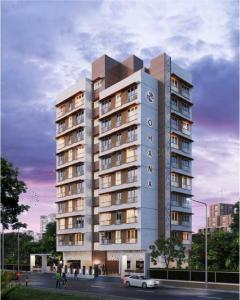 Gallery Cover Image of 700 Sq.ft 2 BHK Apartment for buy in Ohana PCPL, Borivali West for 17500000