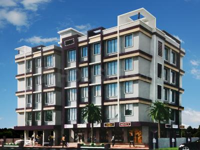 Gallery Cover Pic of Moga Apartment