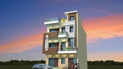 Gallery Cover Image of 1800 Sq.ft 4 BHK Villa for rent in Rana B8 Dayal Bagh Floors, Dayal Bagh Colony for 30000