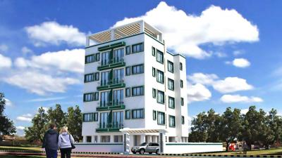 Gallery Cover Image of 980 Sq.ft 2 BHK Apartment for rent in Pearl, Vikas Nagar for 12000