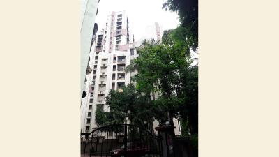 Gallery Cover Image of 600 Sq.ft 1 BHK Apartment for buy in Atul Blue Horizon, Malad West for 9500000