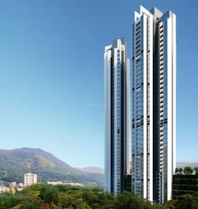 Gallery Cover Pic of Piramal Revanta Tower 3 And 4