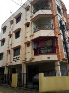 Gallery Cover Image of 1000 Sq.ft 2 BHK Apartment for buy in Mayurakhi Apartment, Rajpur Sonarpur for 2300000
