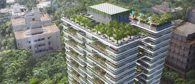 Gallery Cover Image of 3800 Sq.ft 3 BHK Apartment for buy in Kara One Crest, Thousand Lights for 90500000