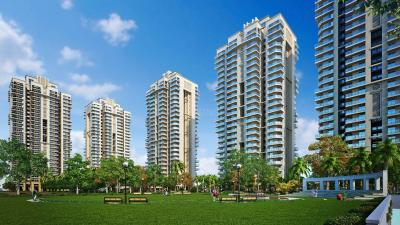 Gallery Cover Image of 1175 Sq.ft 2 BHK Apartment for rent in Gaursons Hi Tech 5th Avenue, Noida Extension for 10000