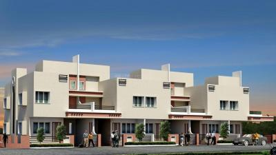 Gallery Cover Pic of Duplex Row Houses - Sumangal Vihar
