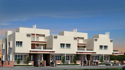 Duplex Row Houses - Sumangal Vihar