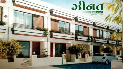 Gallery Cover Pic of Zeenat Residency