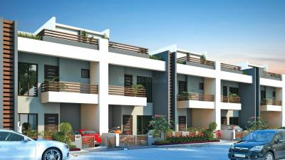 Gallery Cover Image of 450 Sq.ft 1 BHK Independent House for buy in Shri Parasnath Himanshu Mega City, Mandideep for 1150000