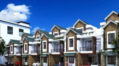 Gallery Cover Image of 3900 Sq.ft 5 BHK Villa for buy in County, Voderahalli for 39000000