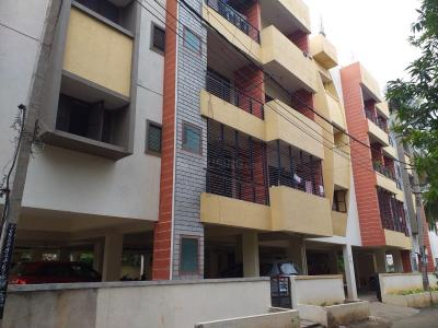 Gallery Cover Pic of Poorvi Apartments