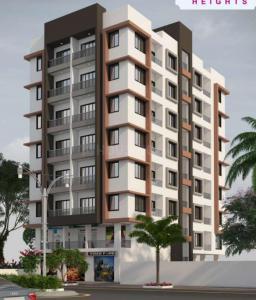 Siddhi Omkar Heights
