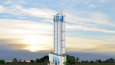Gallery Cover Image of 2000 Sq.ft 3 BHK Apartment for buy in Flora Heights, Andheri West for 53500000